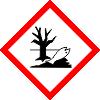 GHS09 látky nebezpečné pro životní prostředí
